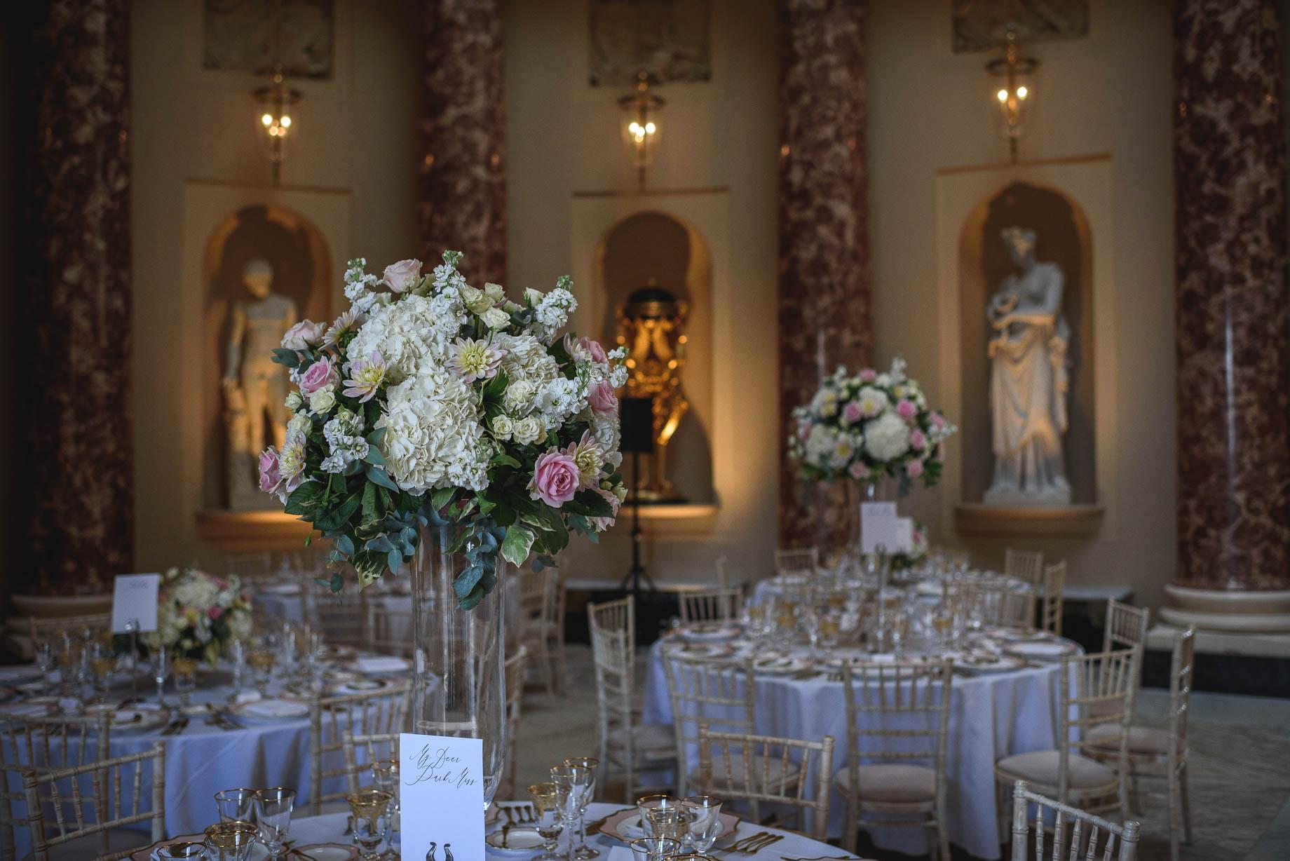Stowe House Wedding Venue