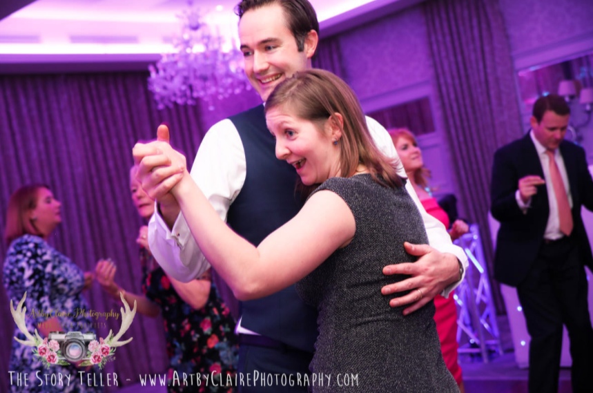 De Vere Latimer Estate Wedding DJ 5