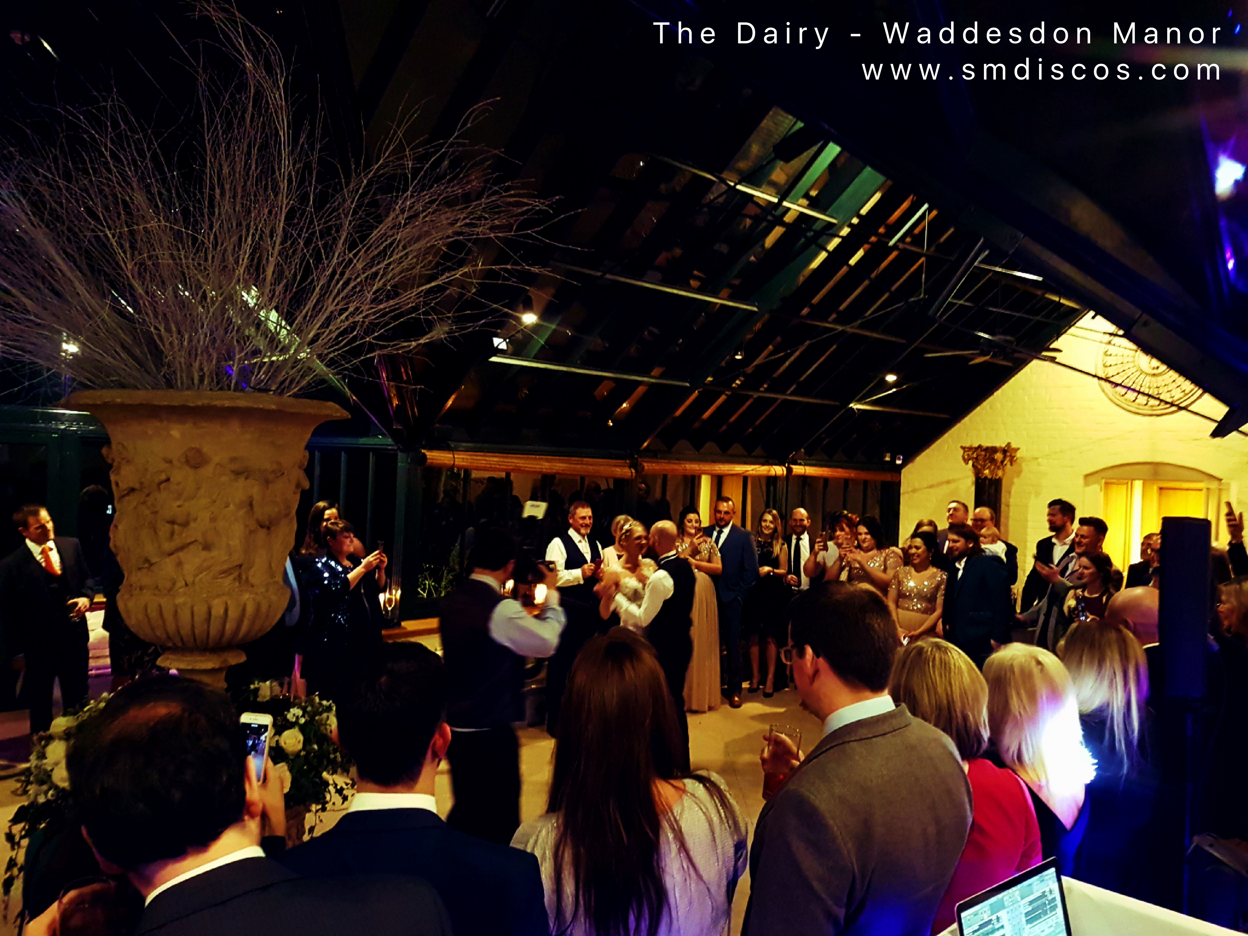 First dance wedding aylesbury dj