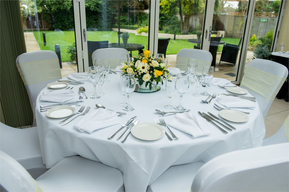 The Stanwell Hotel wedding venue