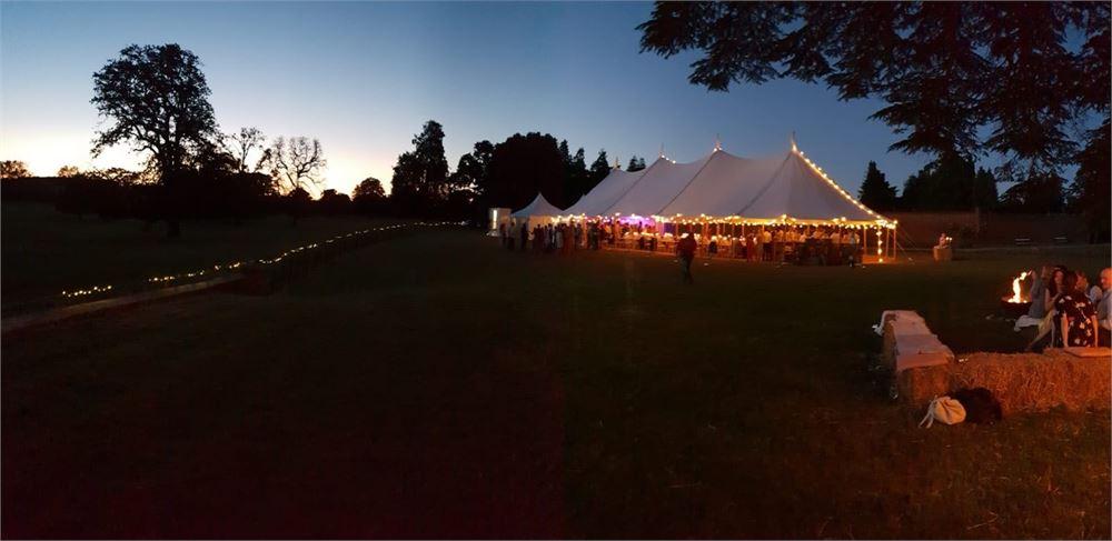 Turvey House weddings