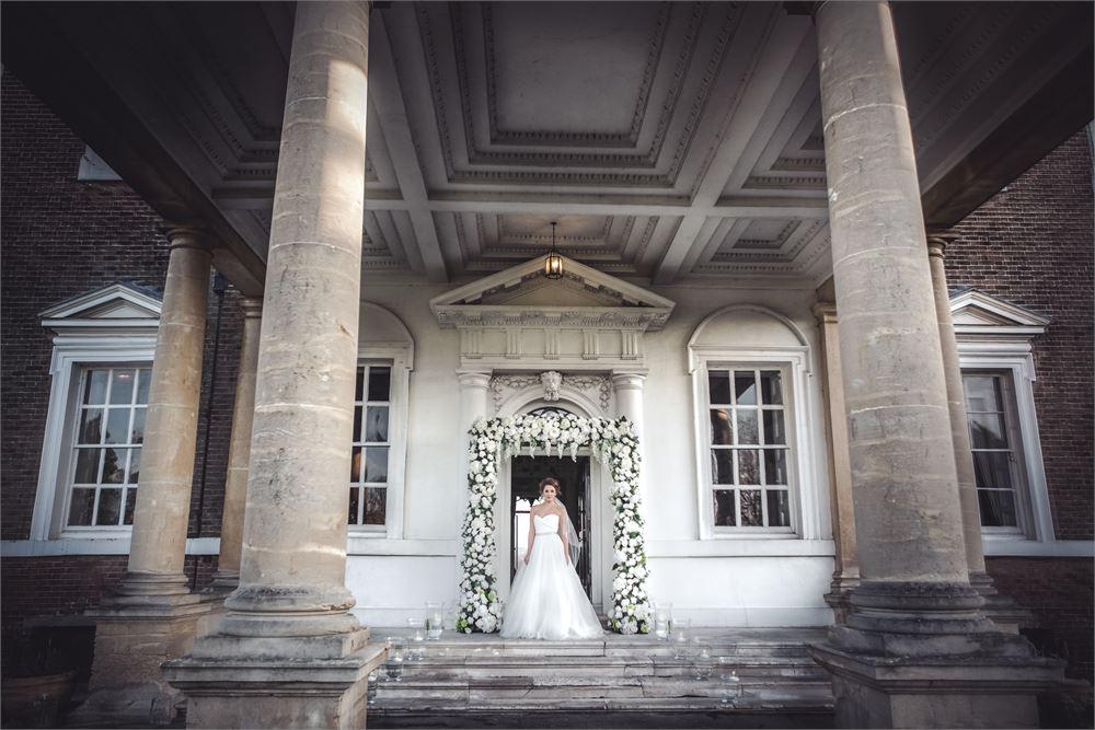 Boreham House Essex Weddings