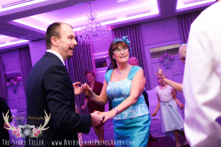 De Vere Latimer Estate Wedding DJ 8