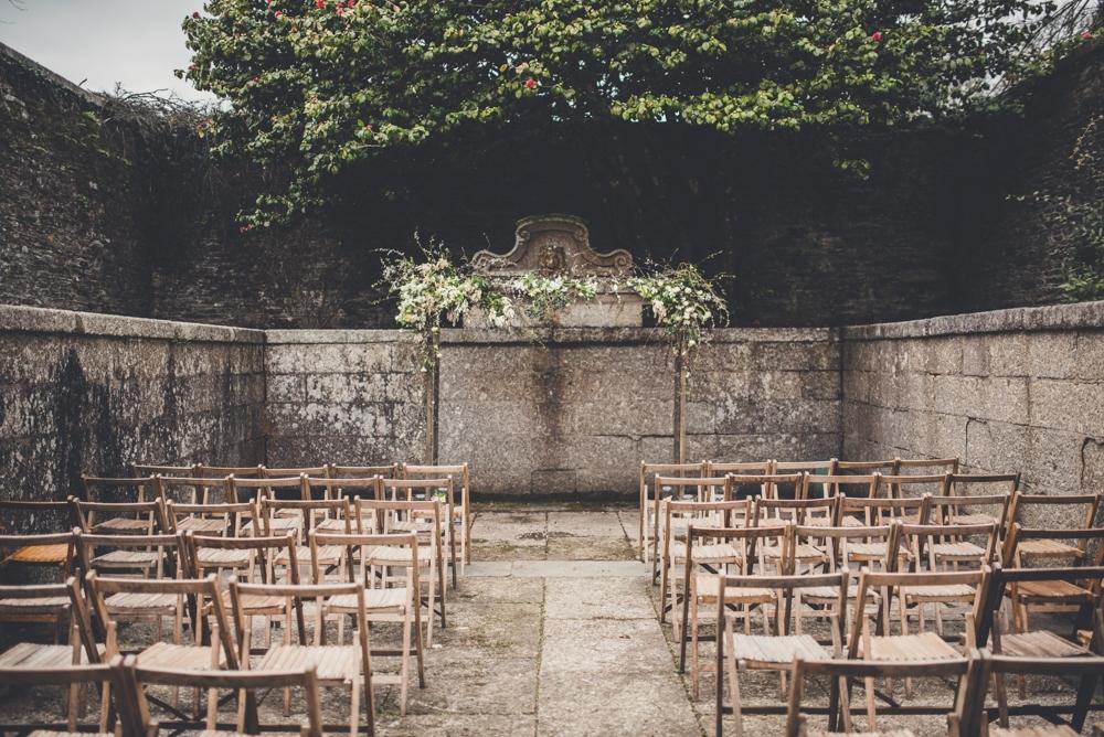 Cornwall Wedding at Boconnoc