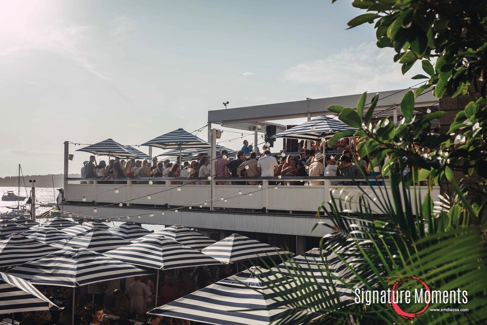 chill out terrace dj set