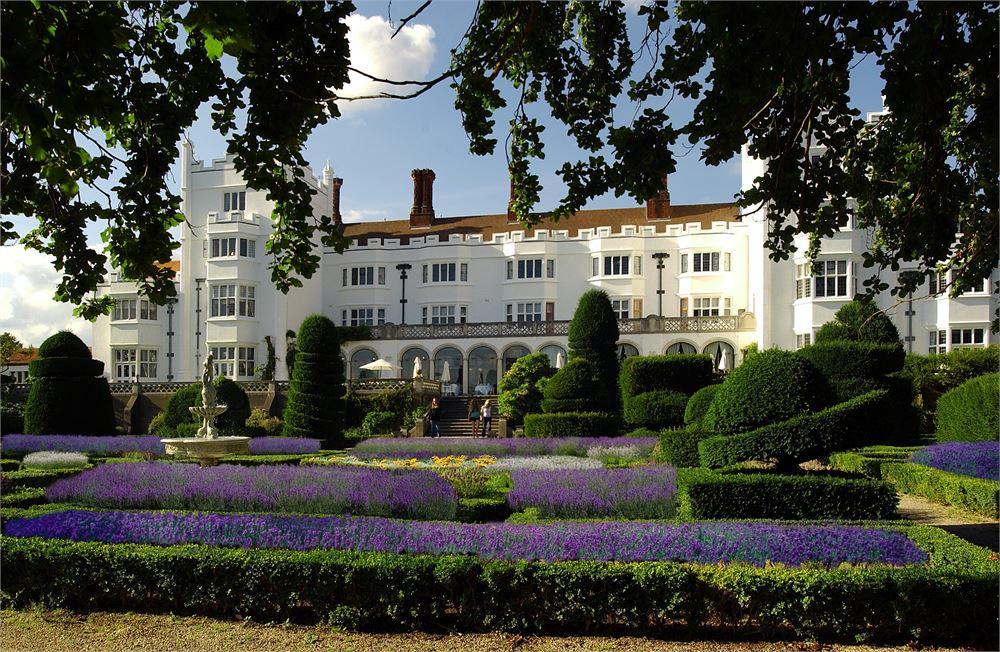 Danesfield House Hotel Marlow