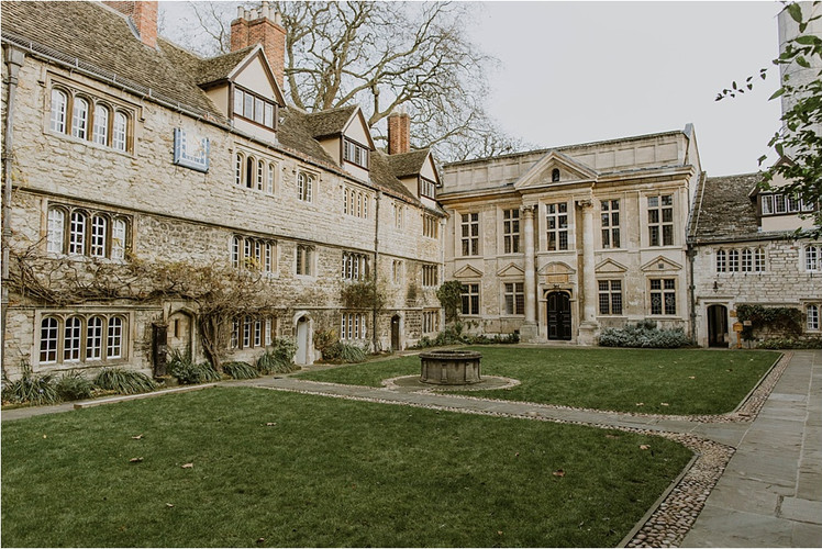 St Edmund's Hall Oxford Wedding Day.jpg