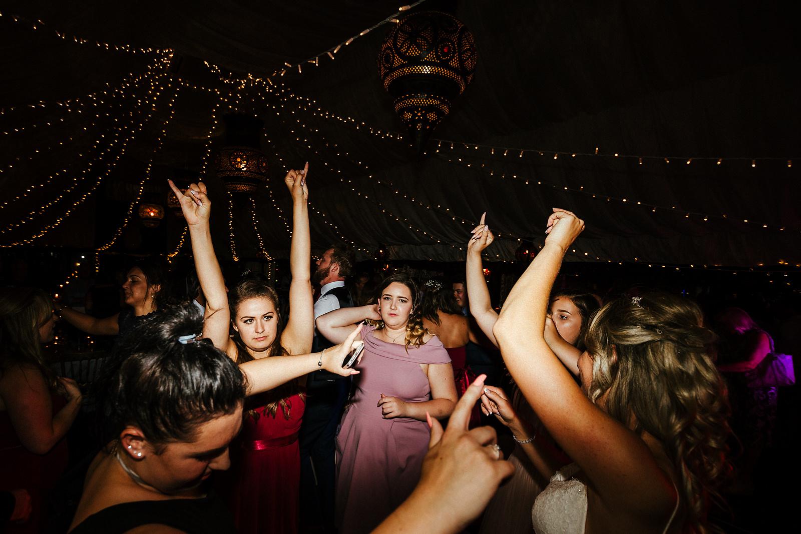 Crazy Bear Wedding DJ Oxford