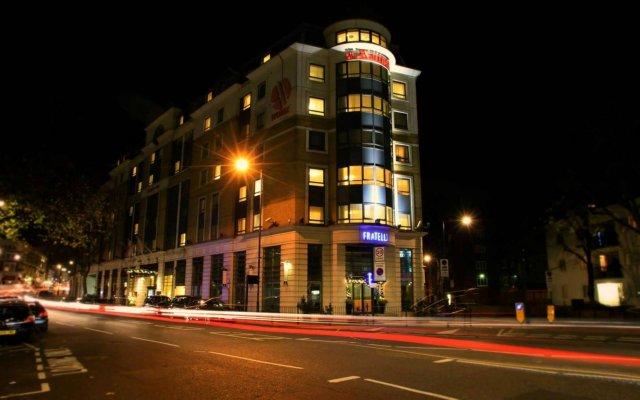 Marriott Hotel Maida Vale