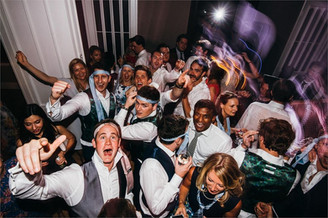 Nonsuch Mansion wedding dj.jpg