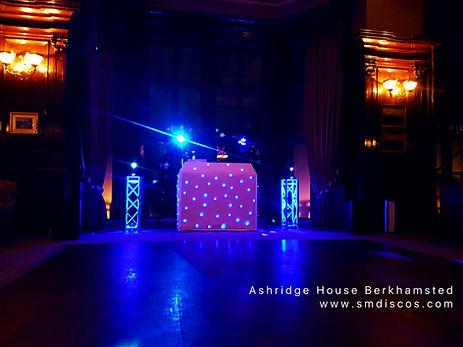 Ashridge House Hertfordshire DJ.jpg
