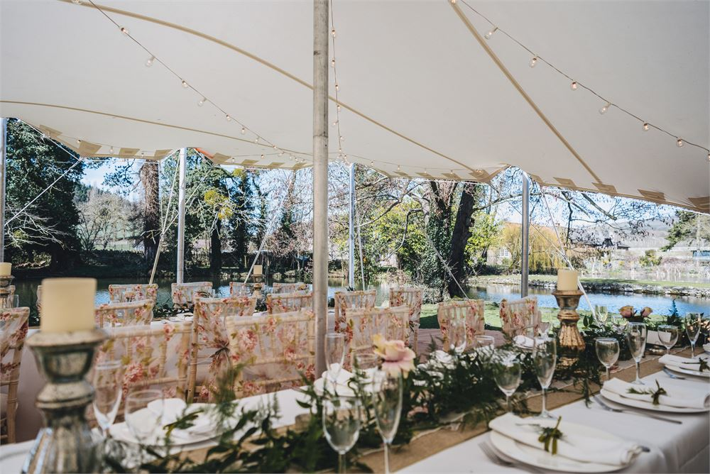 Weddings at Brinsop Court Manor House