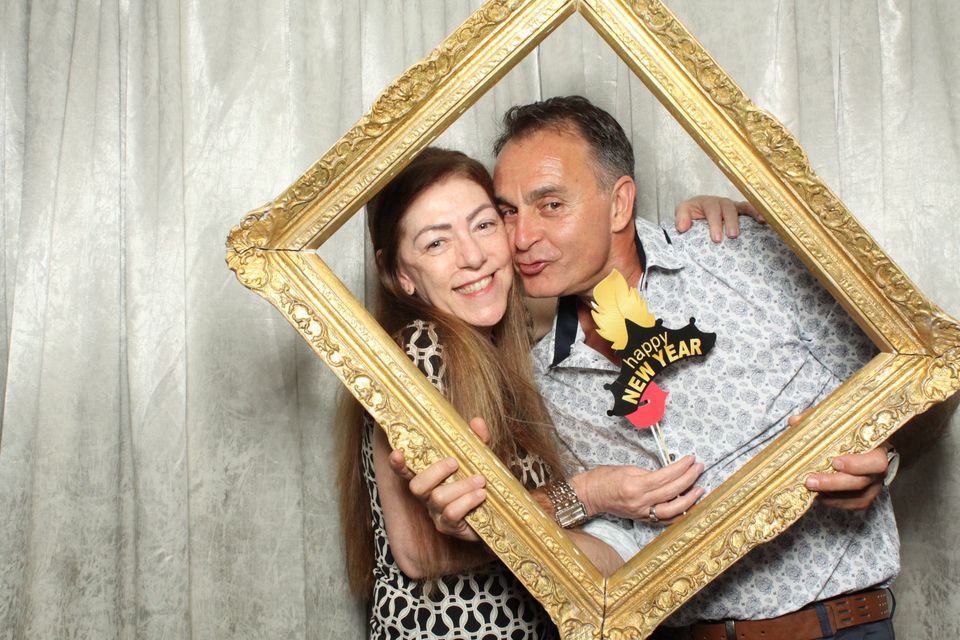 photo booth hire in Oxford