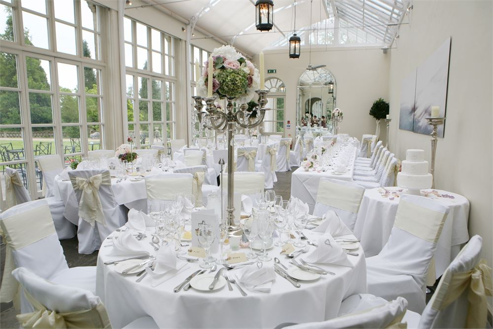 Buxted Park Hotel east sussex