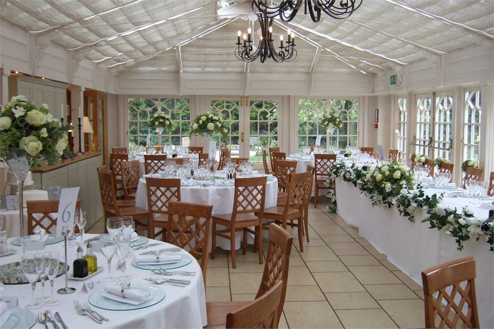 Kent Wedding DJ Oaks Farm