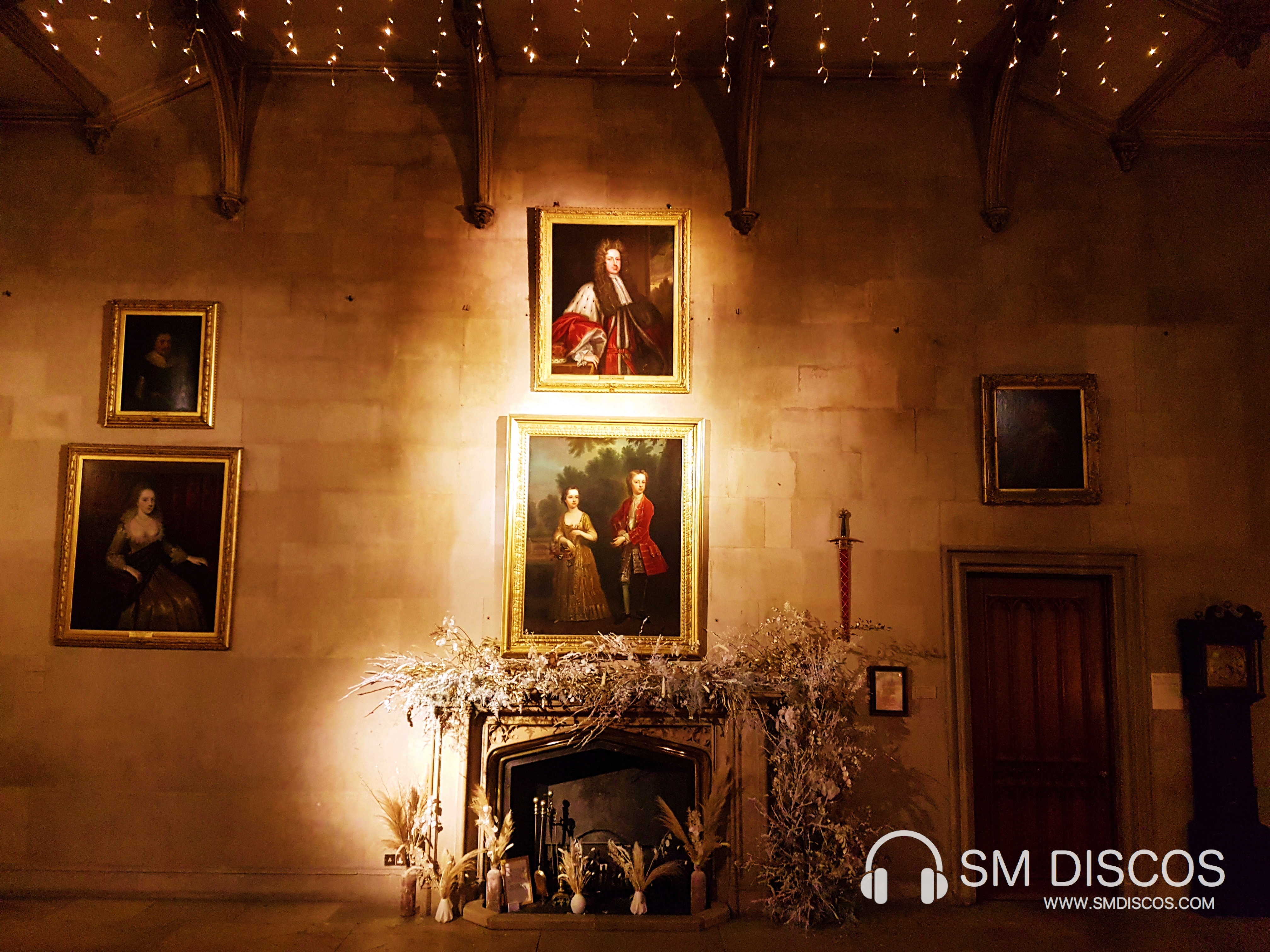 Ashridge House Party DJ