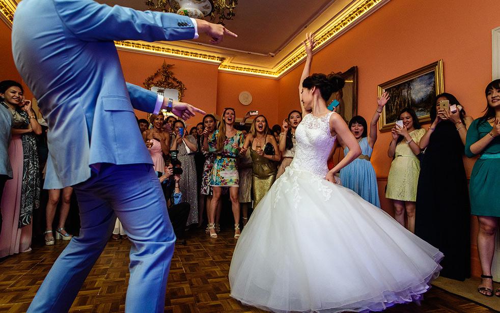 Wedding DJ Windsor