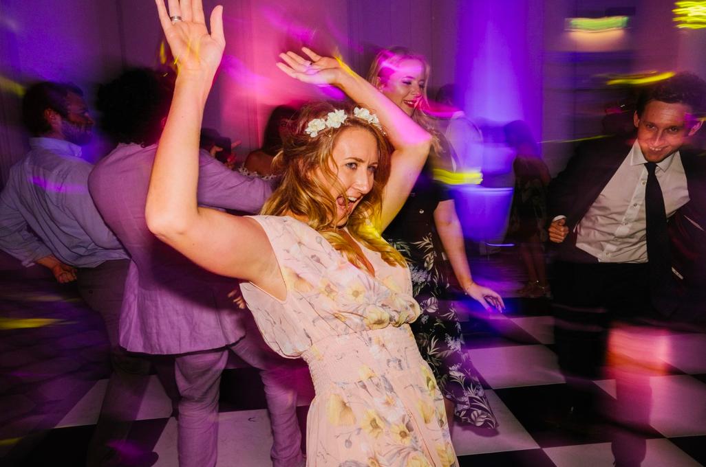 Wedding DJs at Compton Verney