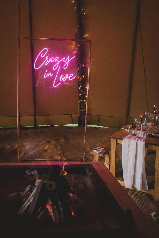 crazy in love neon