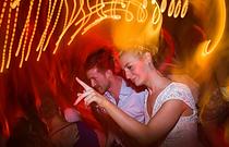 slough wedding disco