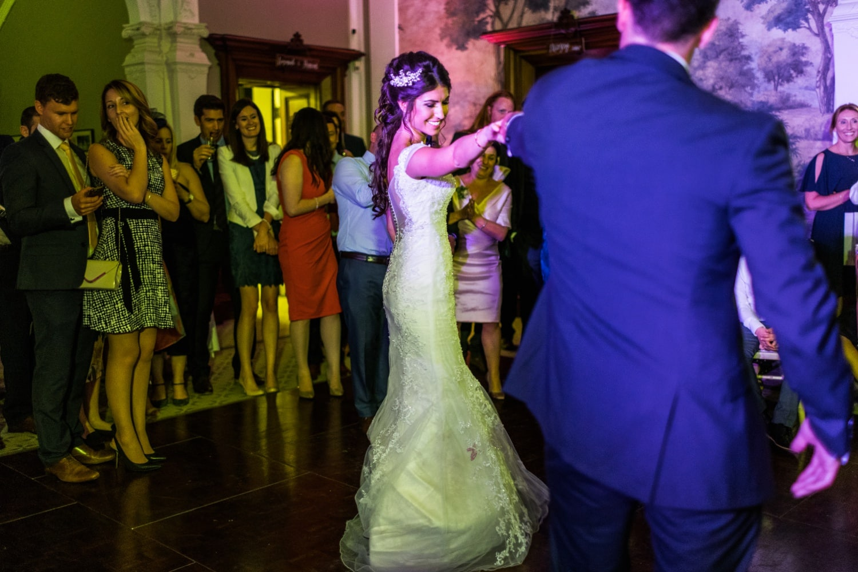 Clevedon Hall Wedding Venue DJ