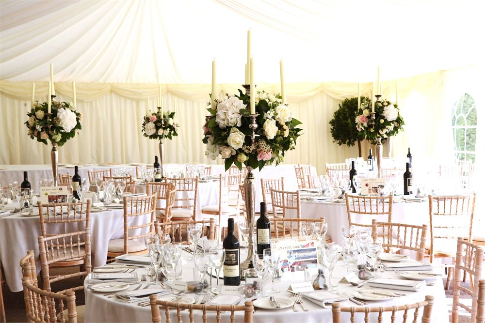 Buckhurst Park wedding