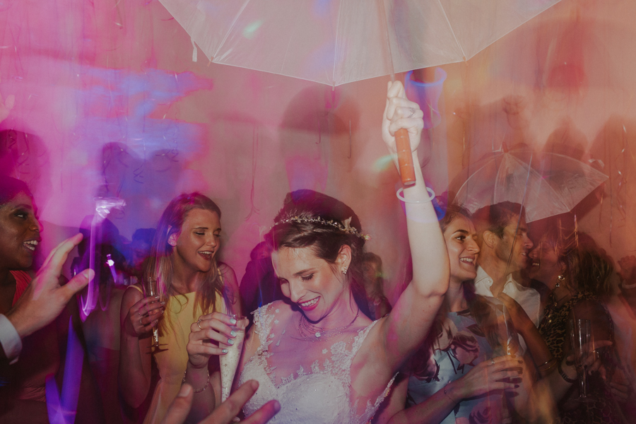 Northamptonshire Wedding DJ