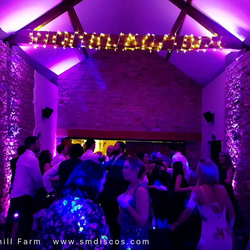 SM Discos at Huntsmill Farm