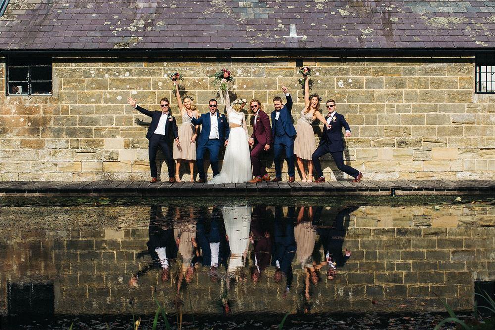 Wedding Dj for Hendall Manor Barns
