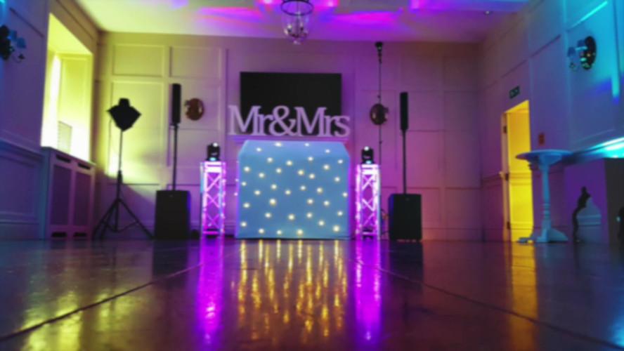 SM DISCOS WEDDING DJ .mp4