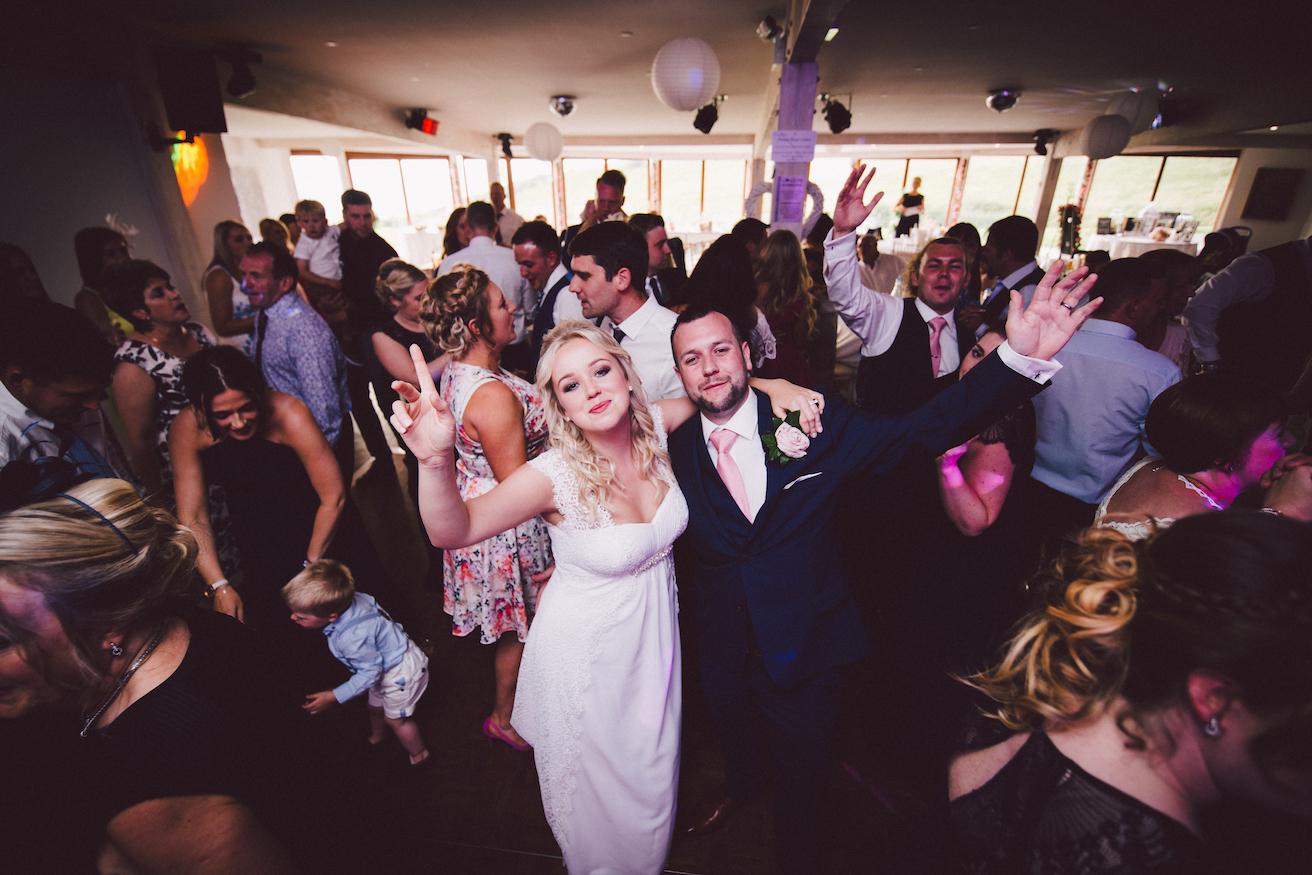 Beaconsfield wedding dj