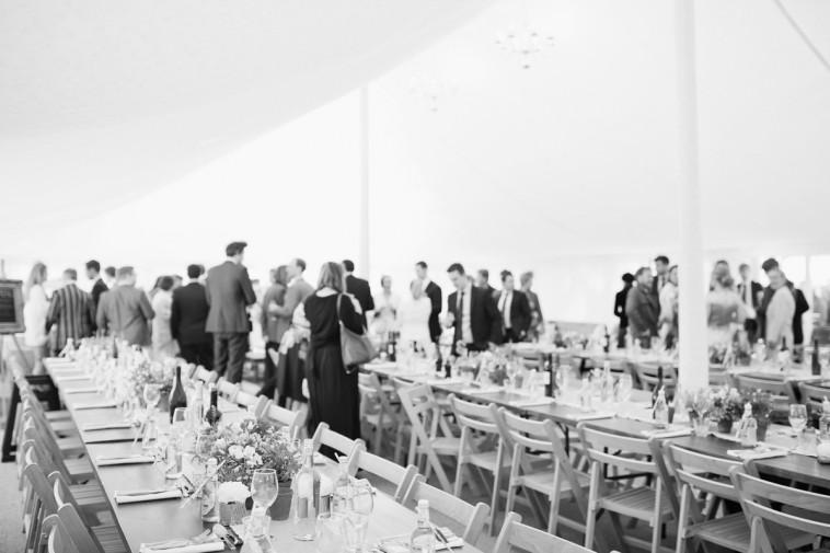 the perch inn oxford wedding