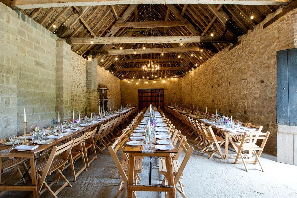Somerset Cider Barn Wedding DJ