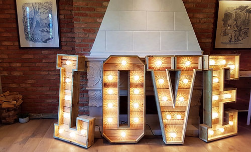 Love letter hire - Great House Sonning.j