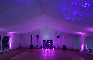 Stanstead Bury wedding dj