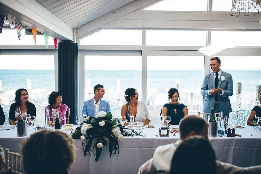 Wedding DJ for Carbis Bay Hotel