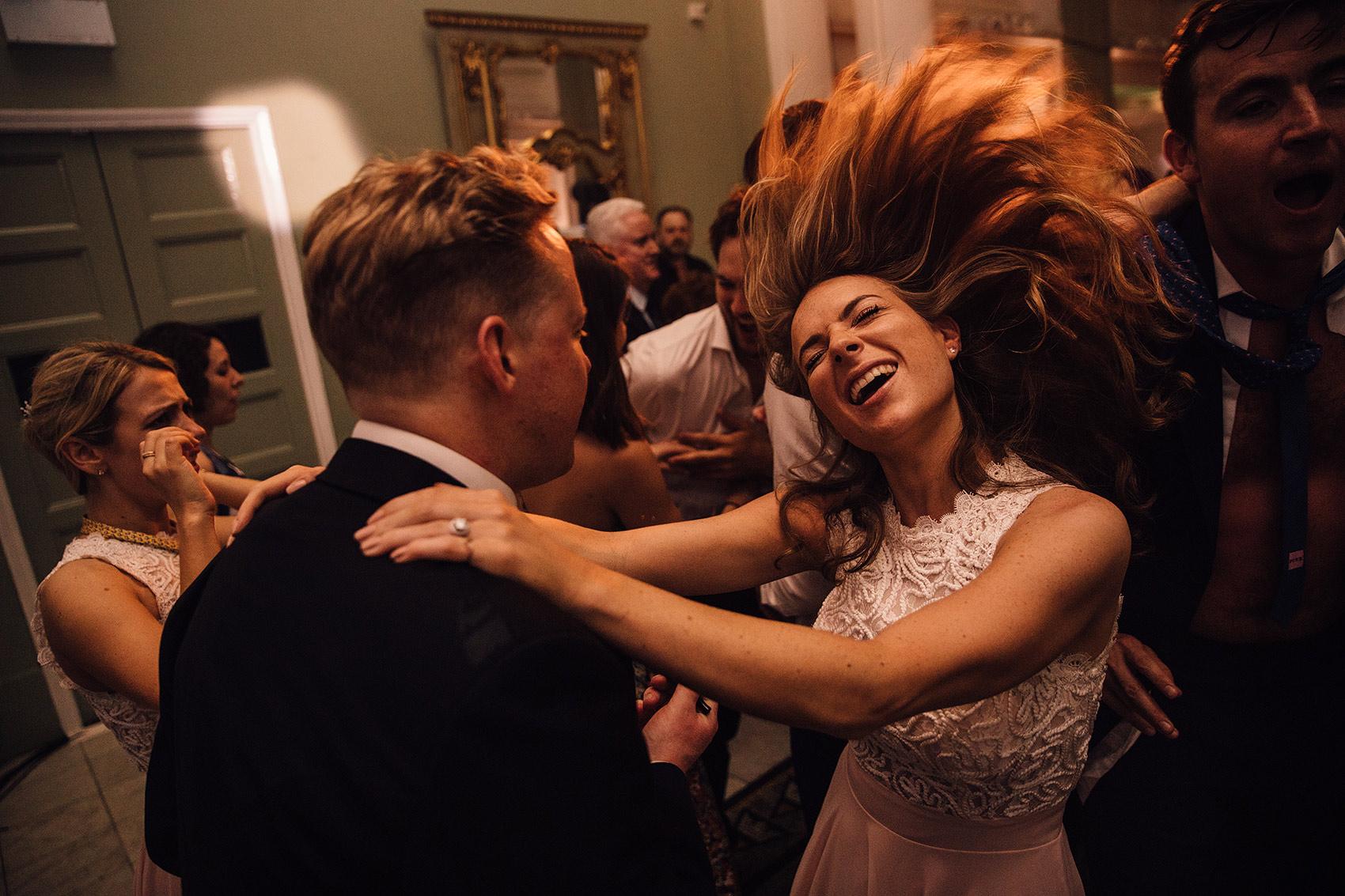 Wedding DJ One Marylebone