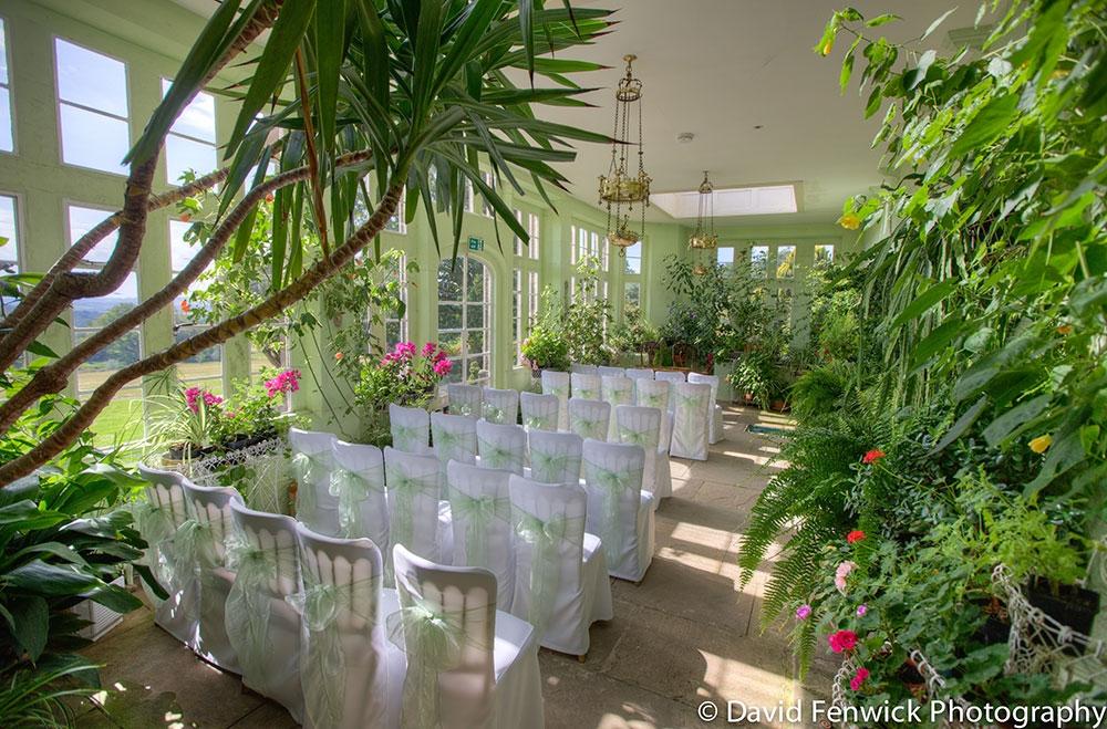 wedding at Wadhurst Castle