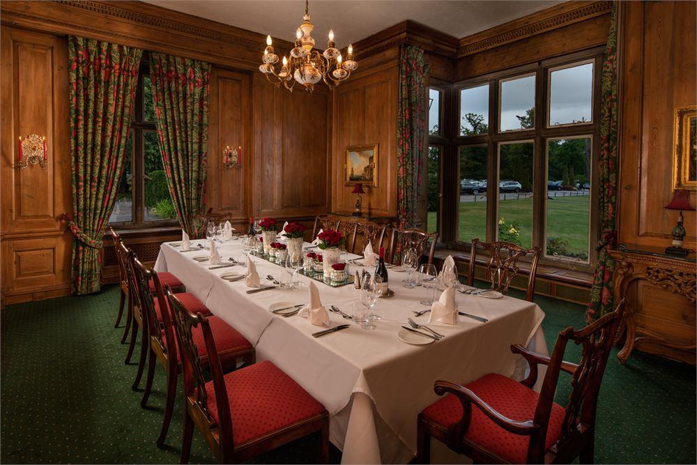 Foxhills Club & Resort weddings
