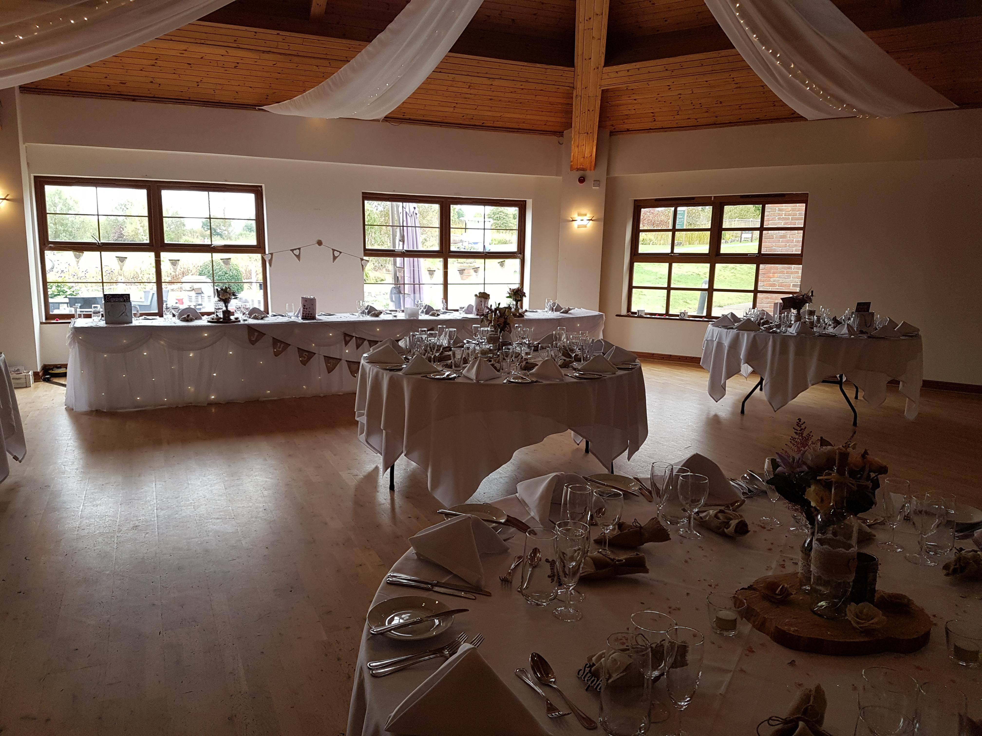 Magnolia Park Hotel Wedding