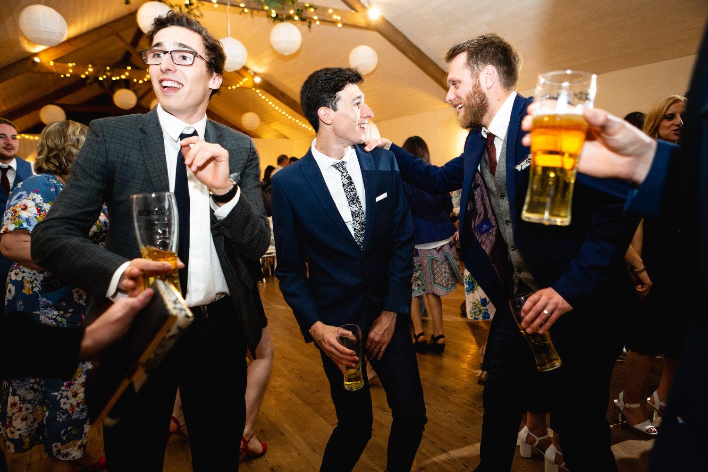 Wedding DJ Launcells Barton Bude