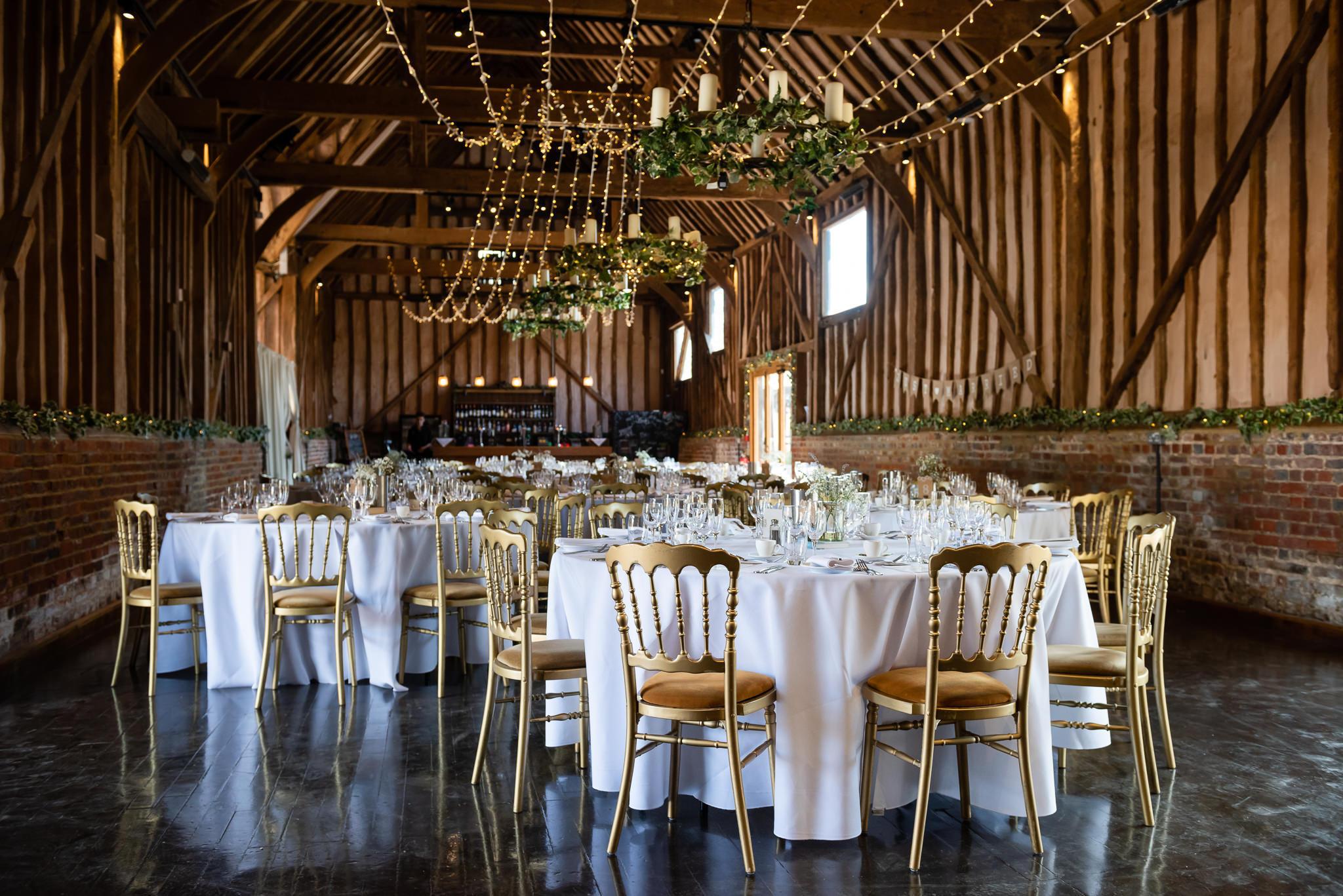 Lillibrooke Manor Wedding Day