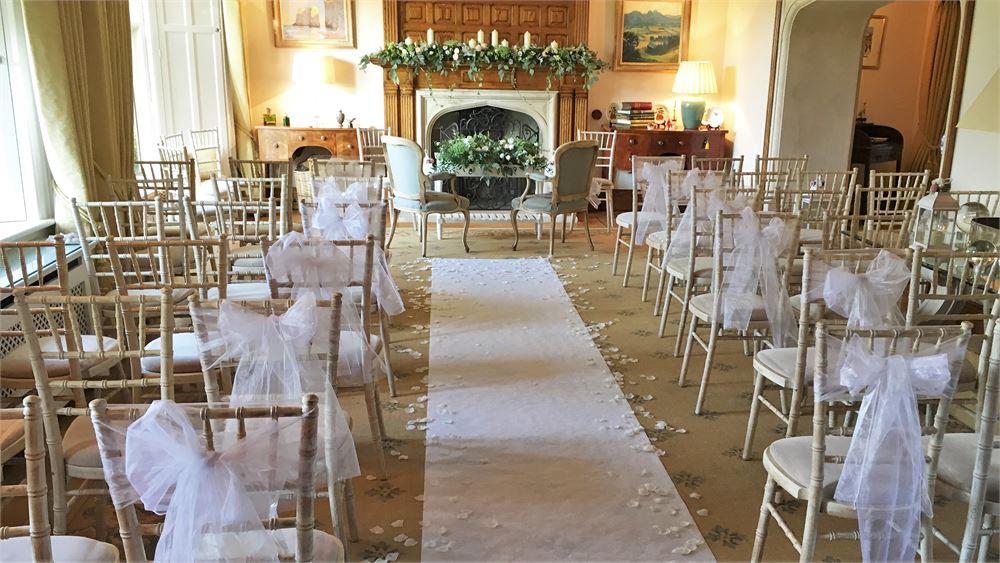 Wedding DJ for Tofte Manor