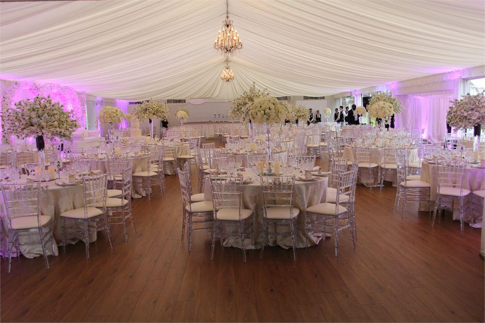 Wedding photography at Boreham House