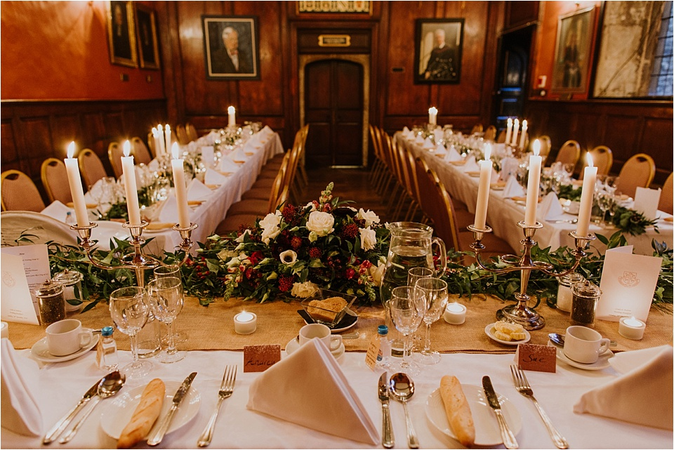 P.A hire for St Edmund's Hall Oxford