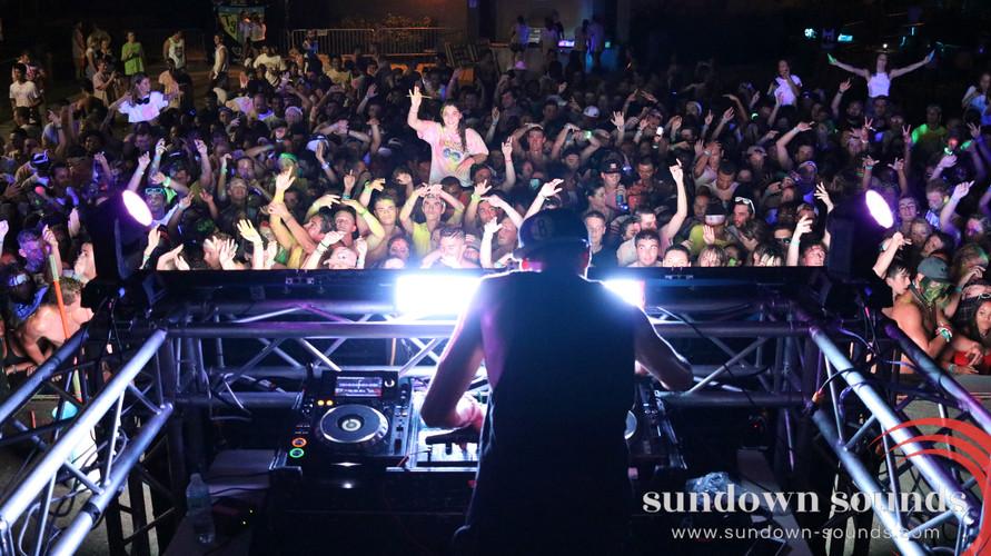 Brighton Nightclub DJ