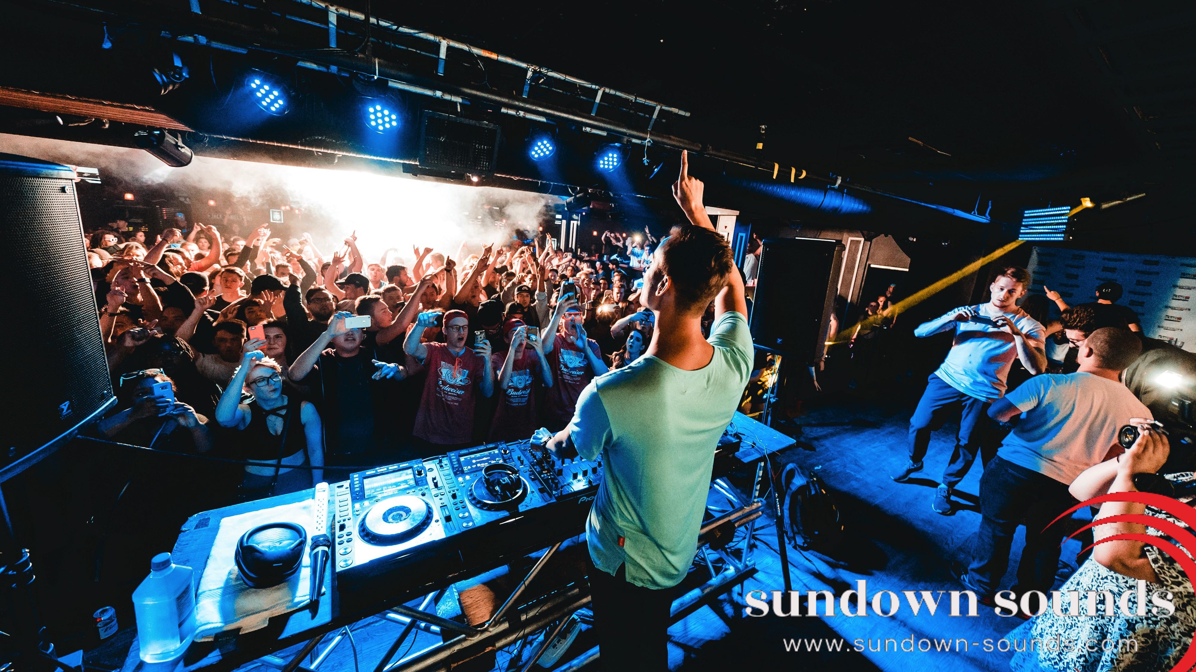 Brighton DJ