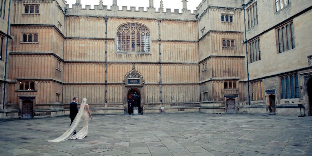 Wedding DJ The Bodleian Libraries
