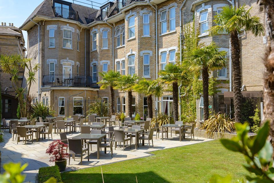 The Connaught Hotel Wedding