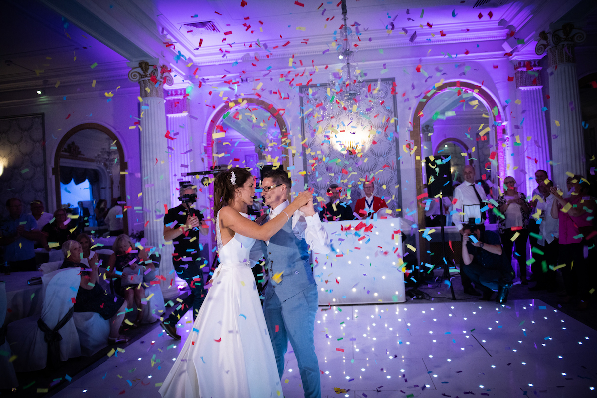 Mercure Brighton Wedding DJ
